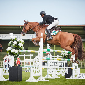 Épreve d'Artiste and Addressee with good results at Henriksdal