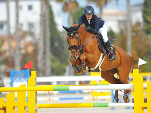 Accolade and Nicola Pohl keep on delivering