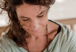 Reiki Master - Kate Parrott - the space between healing