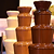 5 Tier Chocolate Fountain Hire Package 1