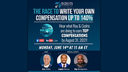 6.14.2021 - Live with Equis Nation
