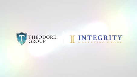 Integrity Continues Rapid Expansion by Acquiring Leading Life Insurance Distributor Theodore Group
