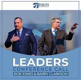 Leaders Training Call