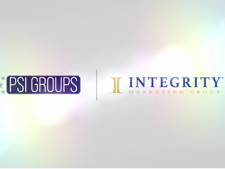 Fast Growing & Dynamic PSI Groups Joins Integrity to Accelerate Expansion