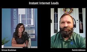 $11 Instant Internet Leads - Patrick Atkinson