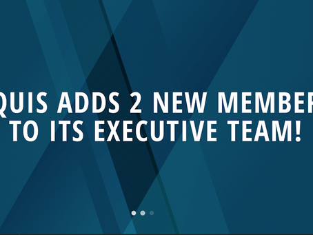 Equis Adds 2 New Members To Its Executive Team!