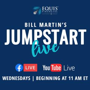 Jumpstart Live