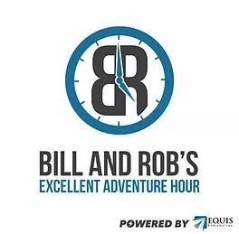 Bill & Rob's Adventure Hour