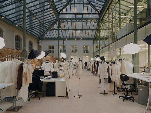 Clothing Production Diploma