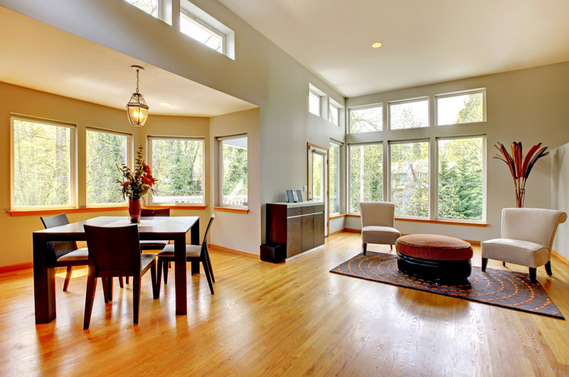 Custom Windows & Patio Doors
