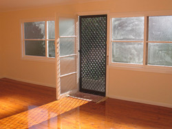 Custom Screen doors and Windows