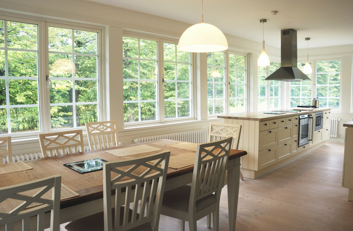 Custom Windows & Patio Doors