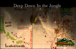 Deep Down in the Jungle
