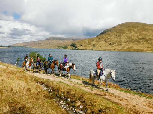 Loch Choire
