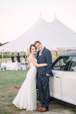 Spencer Peirce Little Farm Wedding Photo