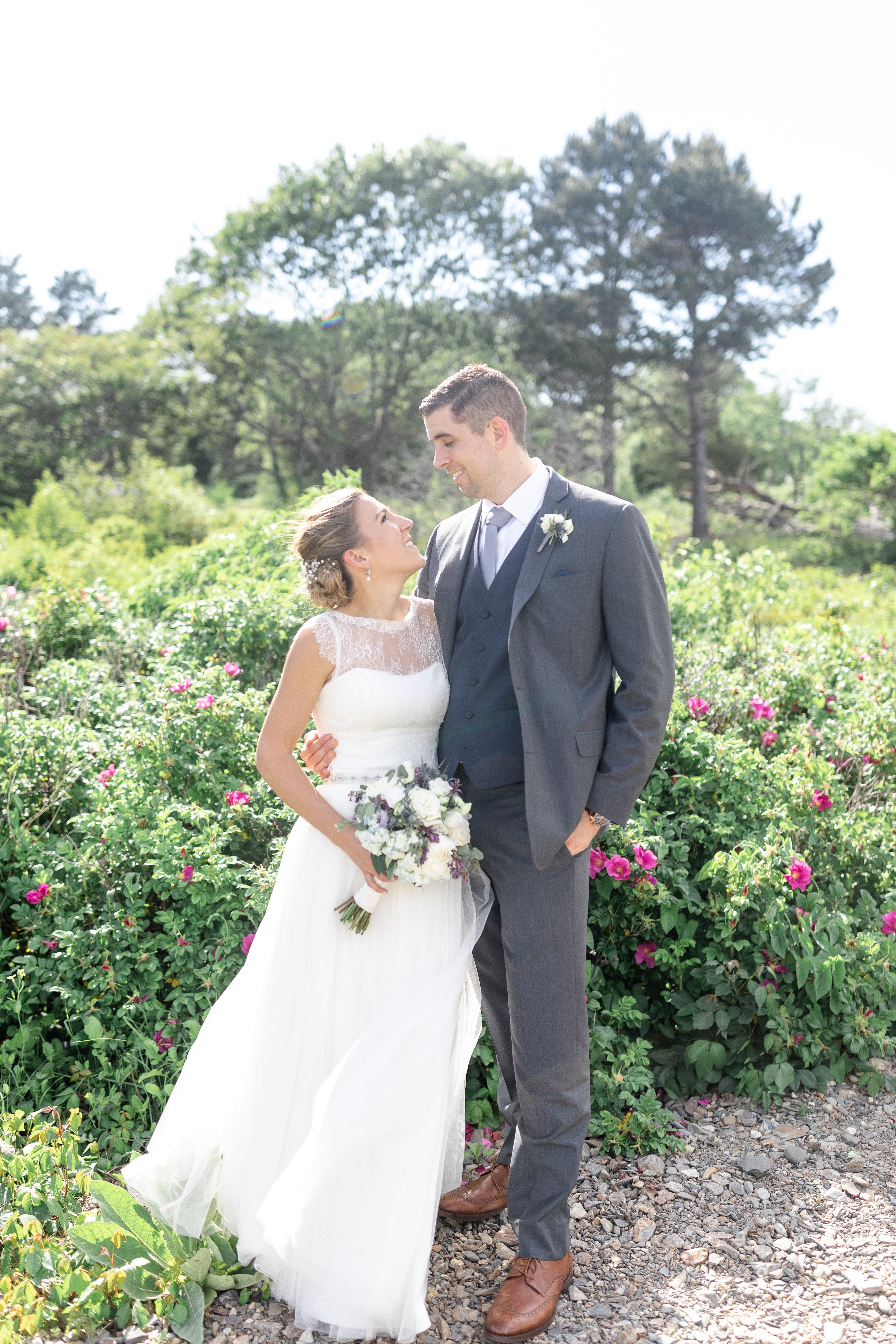 Seacoast Science Center Wedding By Halie
