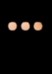 Base Líquida Matte Dapop Cores - HB96924