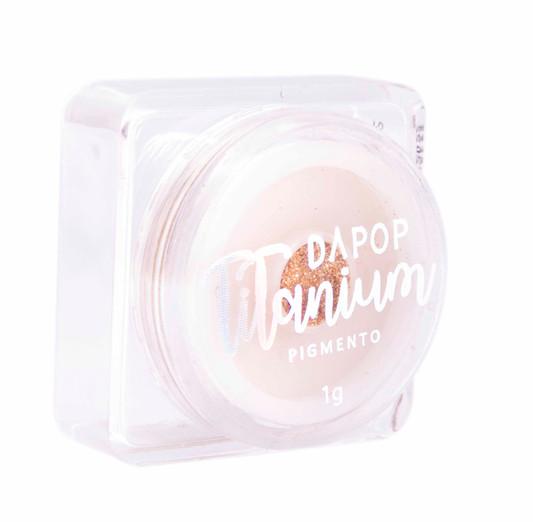 Pigmento Titanium Quindim Dapop - DP3510 (3)
