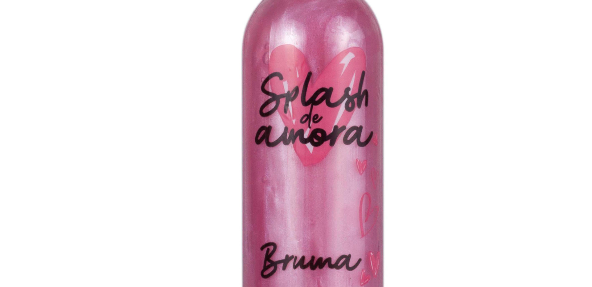 Bruma Iluminadora Splash de Amora Dapop - DP2001