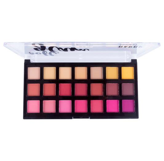 Paleta de Sombras Soft Glam Dapop - HB96774 (2)
