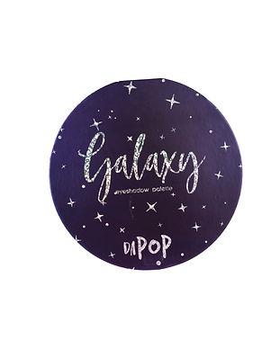 Paleta de Sombras Galaxy Dapop - HB97758