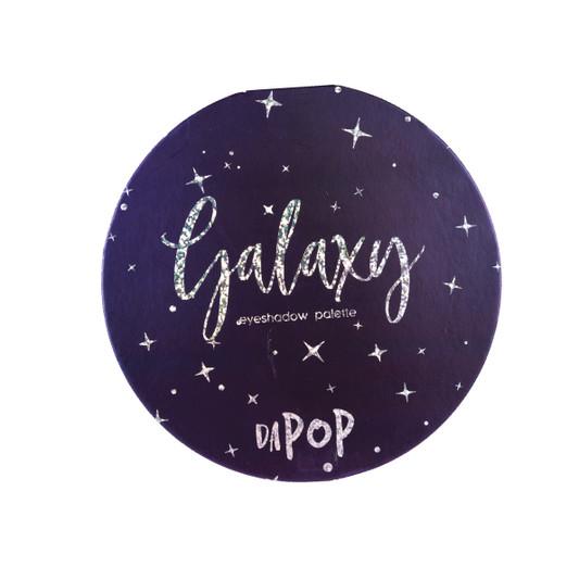 Paleta de Sombras Galaxy - HB97758