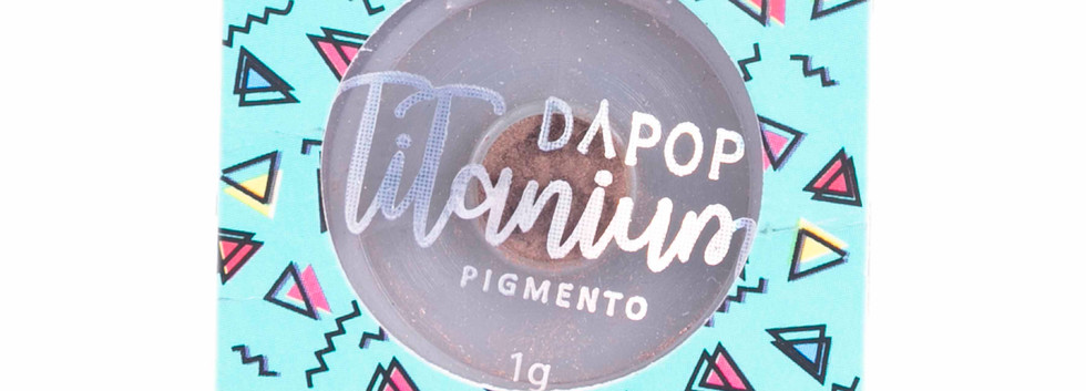 Pigmento Titanium Rock Dapop - DP3534 (4)