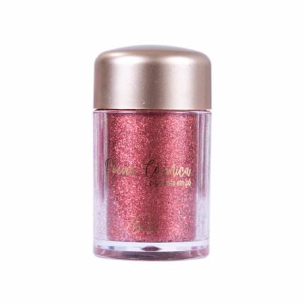 Pigmento em Glitter Playboy - HB97785