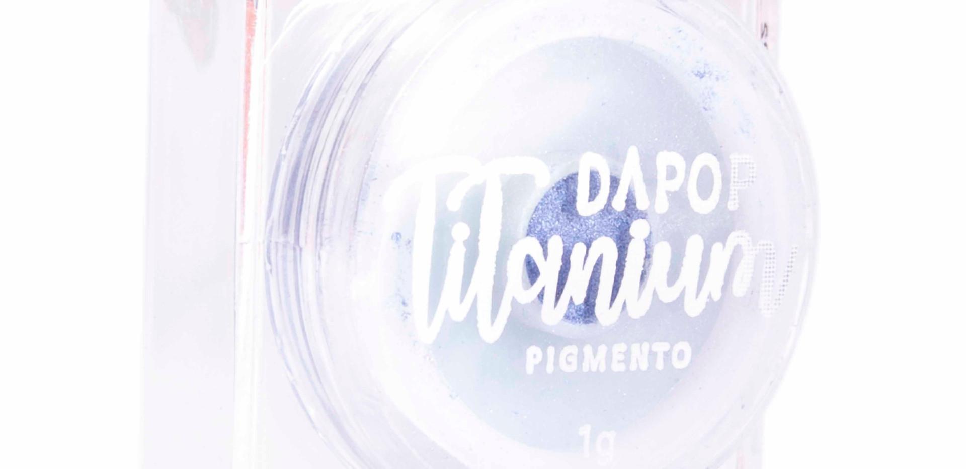 Pigmento Titanium Céu Dapop - DP3558 (3)