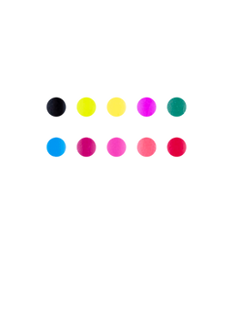 Lápis d Olho Neon Lights Dapop Cores - HB98007