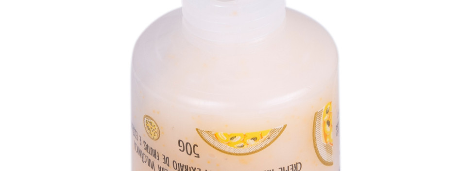 Máscara Hidratante de Maracujá Dapop - DP2044 (3)
