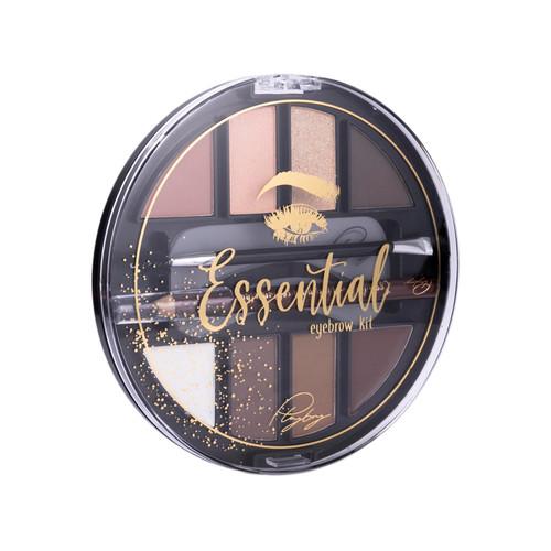 Kit de Sobrancelha Essential Playboy - HB97776