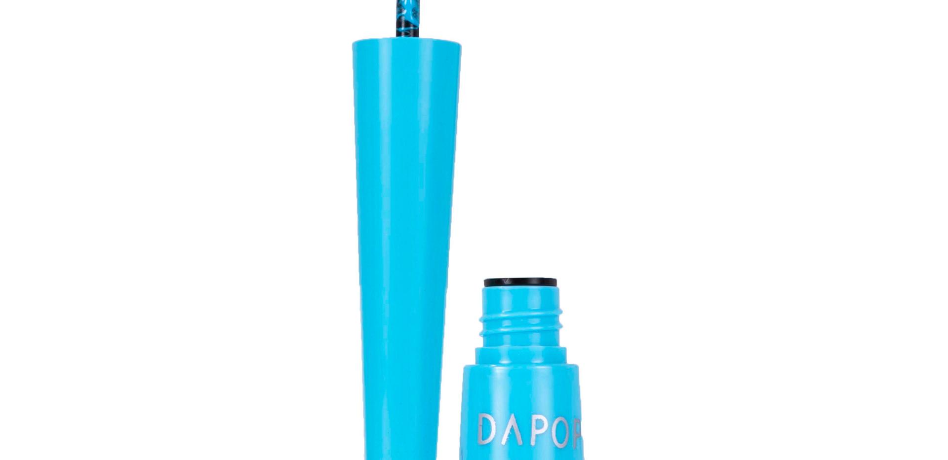 Delineador Líquido Colorido Dapop - DP2072 (cor 3)