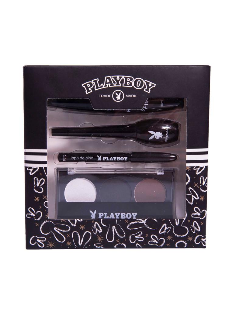 Kit para Olhos Playboy - HB94491