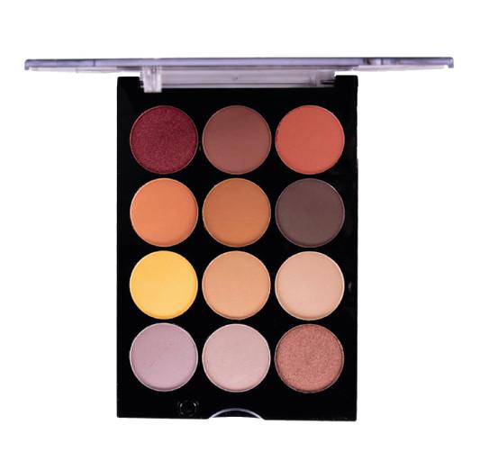Paleta de Sombras Ultimate Beauty Dapop - HB96982