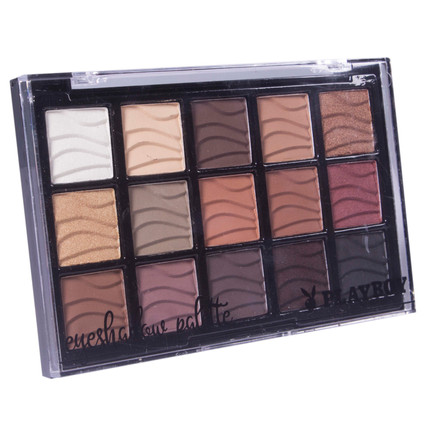 Paleta de Sombras Playboy - HB94490