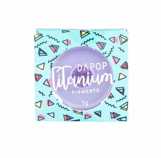 Pigmento Titanium Primavera Dapop - DP3541 (4)