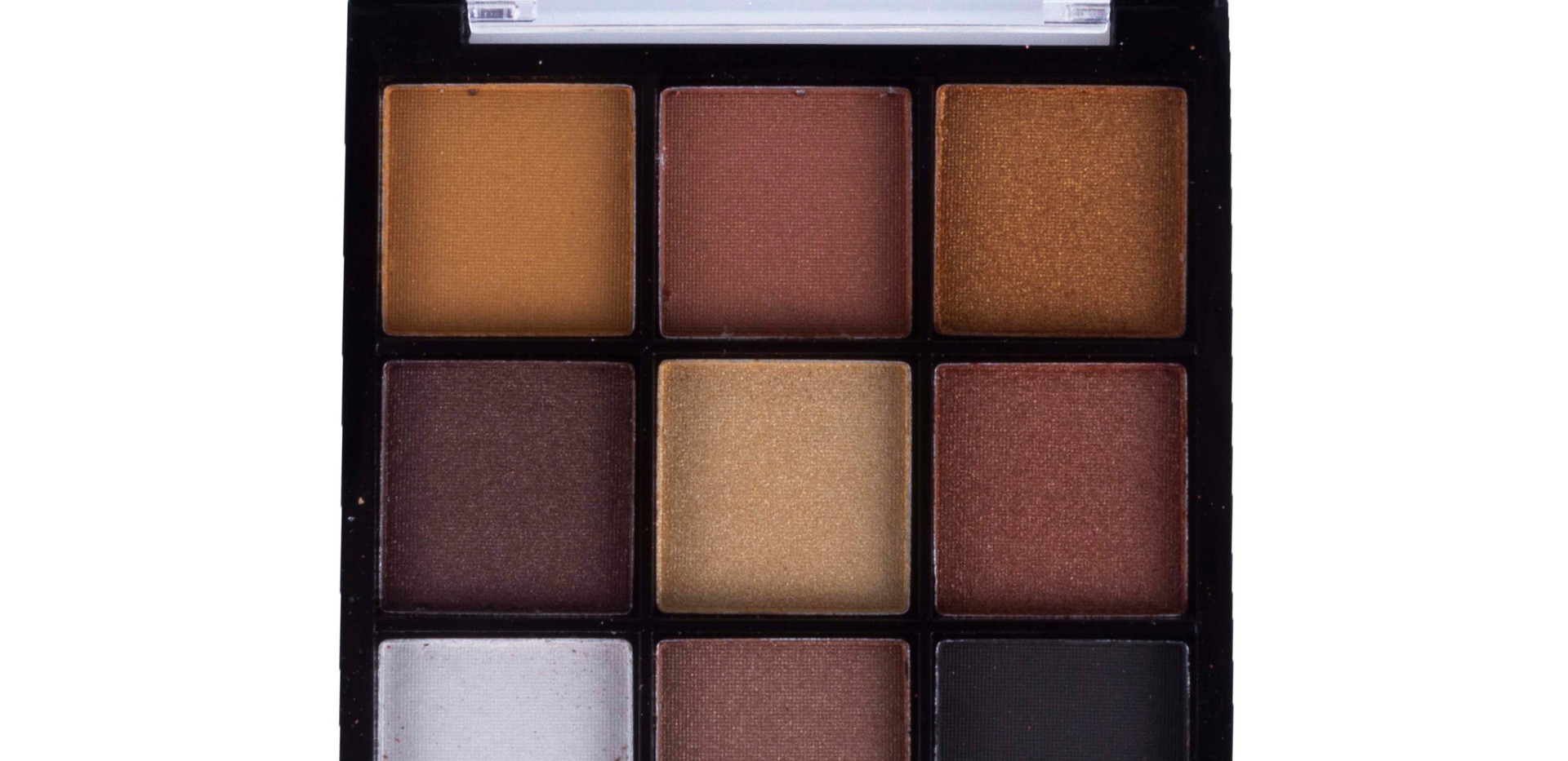 Paleta de Sombras 9 Cores Dapop - HB96655 (cor 3)