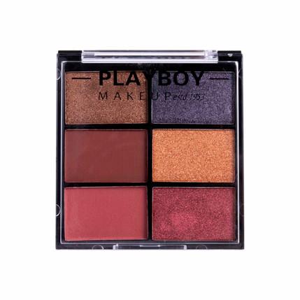Sexteto de Sombras Playboy - HB96623
