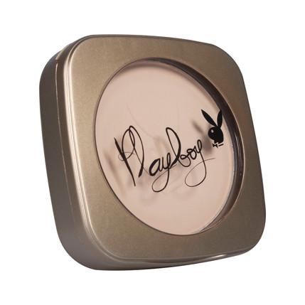 Pó Compacto Gold Playboy - HB87325