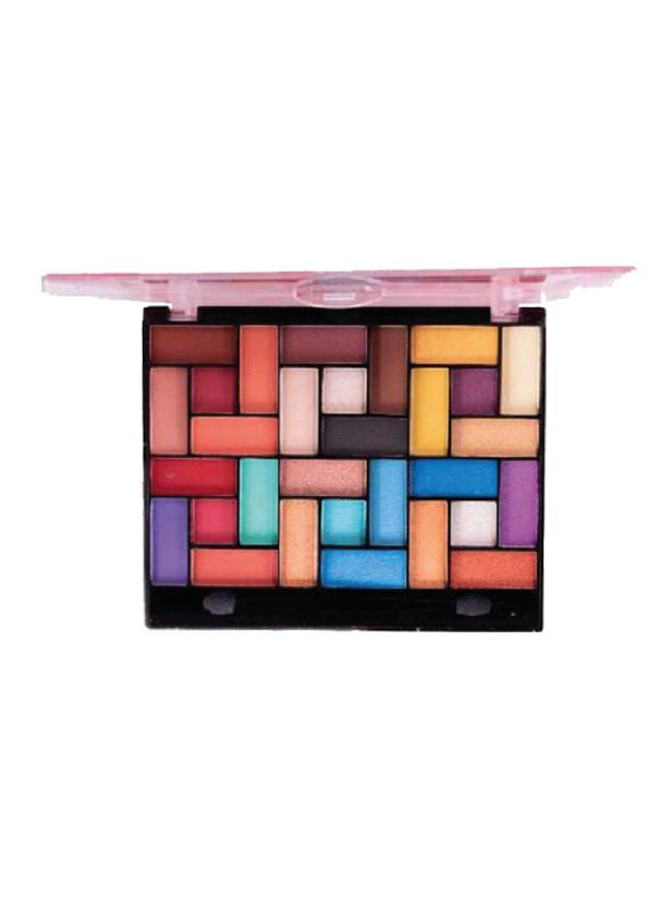 Paleta de Sombras Tetris Dapop - HB96770