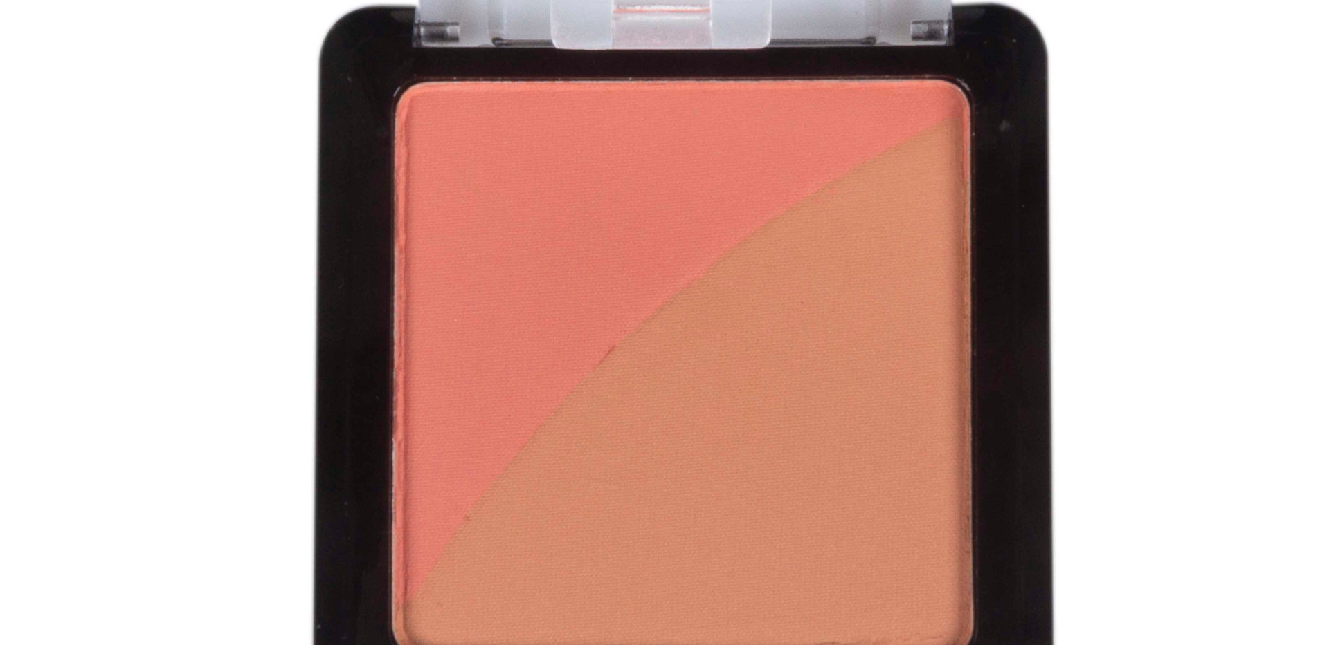 Blush Duo Natural Blushed Dapop - HB96814 (cor 1)