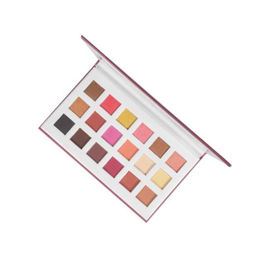 Paleta de Sombras Rose Obsession Dapop - HB96965 (2)