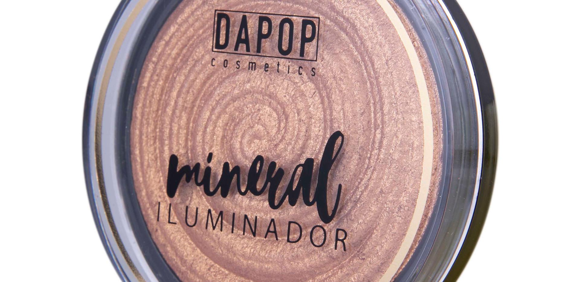 Iluminador Mineral Dapop - HB96741