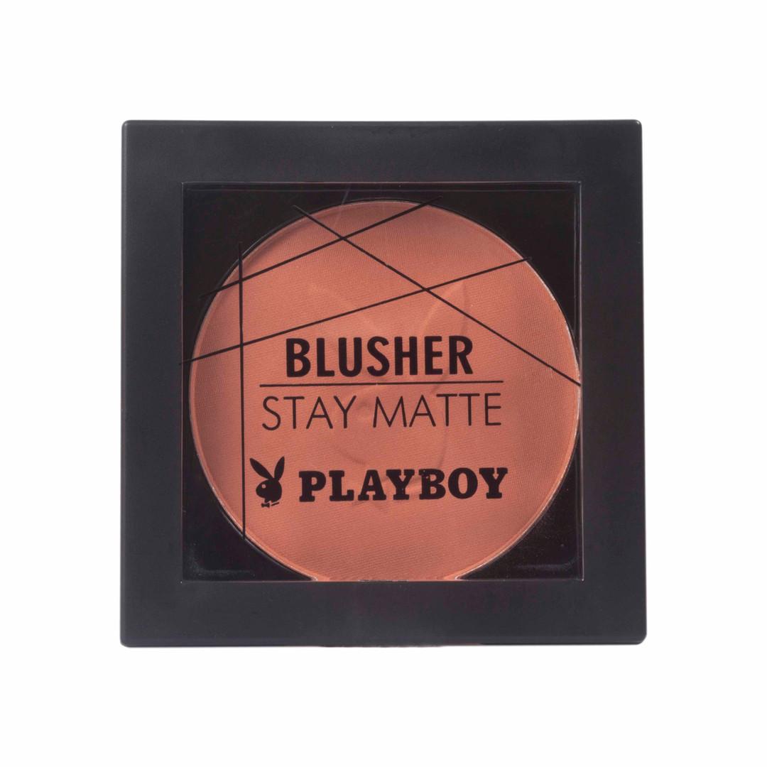 Blush Stay Matte Playboy - HB94569