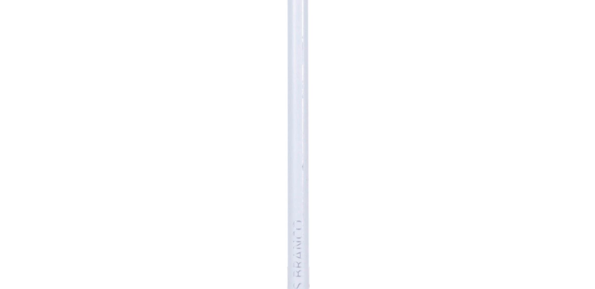 Lápis Branco com Apontador Dapop - HB97452 (2)