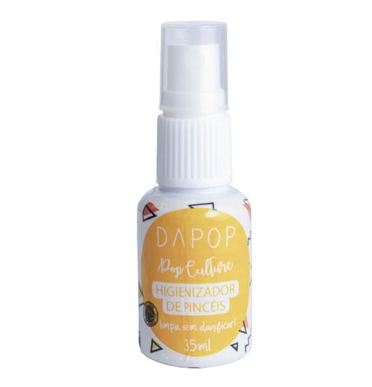 Higienizador de Pincéis Dapop - DP2083