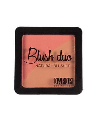 Blush duo Natural Blushed - HB96814