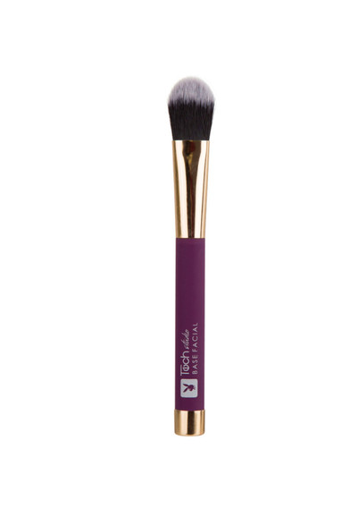 Pincel para Base Tech Studio Roxo Playboy - HB86452