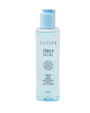 Tônico Facial Dapop - DP2062